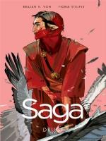 Saga: drugi tom