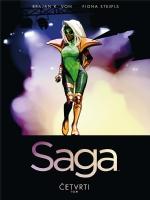 Saga: četvrti tom