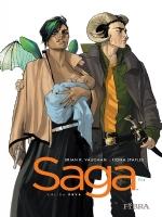 Saga: knjiga prva