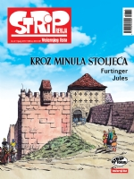 Strip revija #22