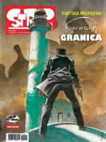 Strip revija #33
