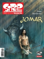 Strip revija #34