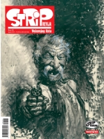Strip revija #82
