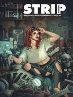 Strip pressing #20