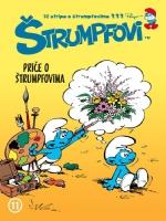 Priče o Štrumpfovima