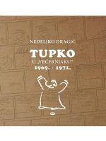Tupko u Večernjaku 1969. - 1971.