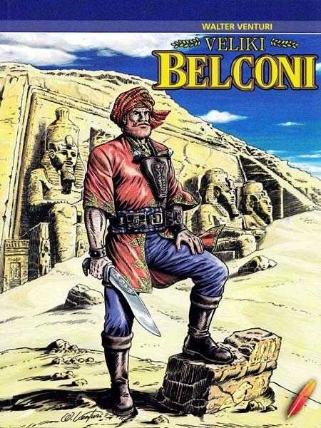 Veliki Belconi