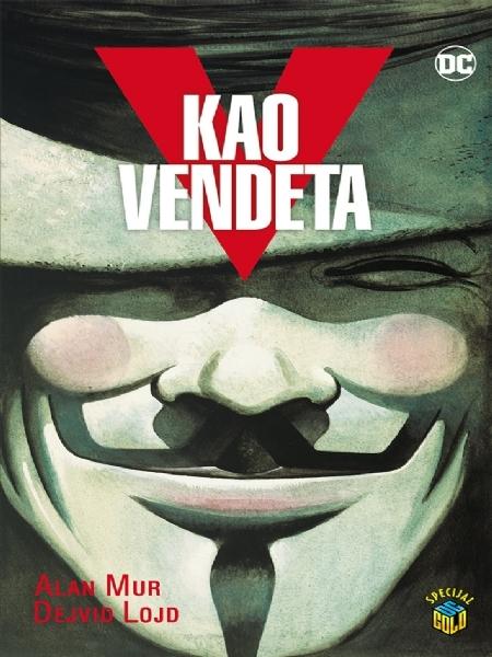 V kao Vendeta