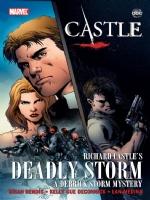 Richard Castle's Deadly Storm