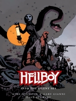 Hellboy - Into the Silent Sea