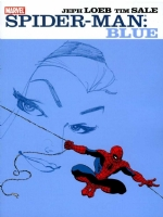 Spiderman - Blue