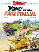 Asteriks na trci kroz Italiju