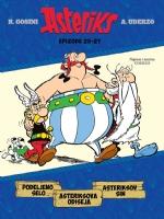 Podeljeno selo - Asteriksova odiseja - Asteriksov sin