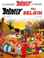 Asterix pri Belgih
