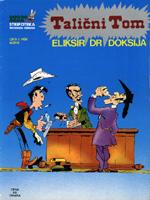 Eliksir dr Doksija