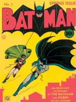The Legend of the Batman - Who He is, and How he Came to Be