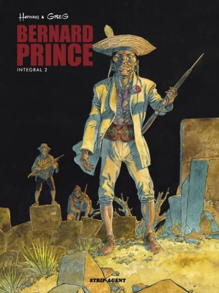 Bernard Prince #2