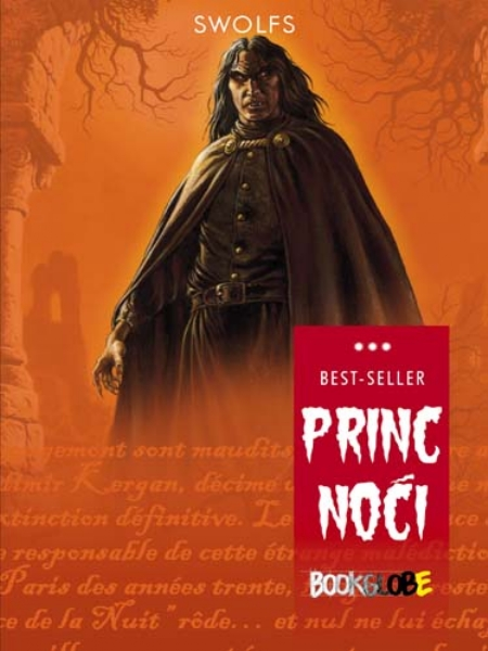 Princ noći