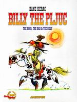 The Good, The Bad & The Billy