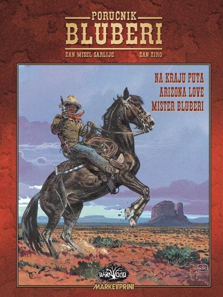 Na kraju puta - Arizona Love - Mister Bluberi