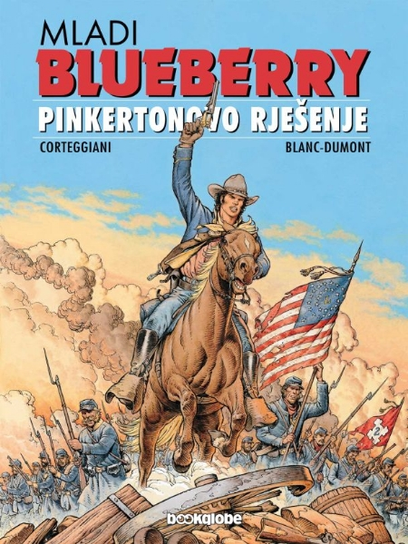 Pinkertonovo rješenje