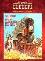 Gvozdeni konj - Čovek sa čeličnom šakom - Staza Sijuksa