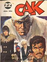 """""""Commando caiman"""""""
