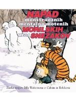 Napad monstruoznih mentalno motenih morilskih mega snežakov