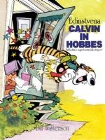 Edinstvena Calvin in Hobbes