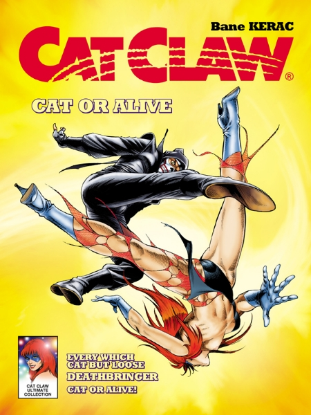 Cat or Alive
