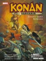 Život i smrt Konana