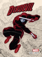 Derdevil #1