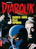 Diabolik i Ginko: Oluja uspomena