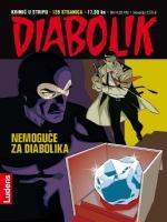 Nemoguće za Diabolika