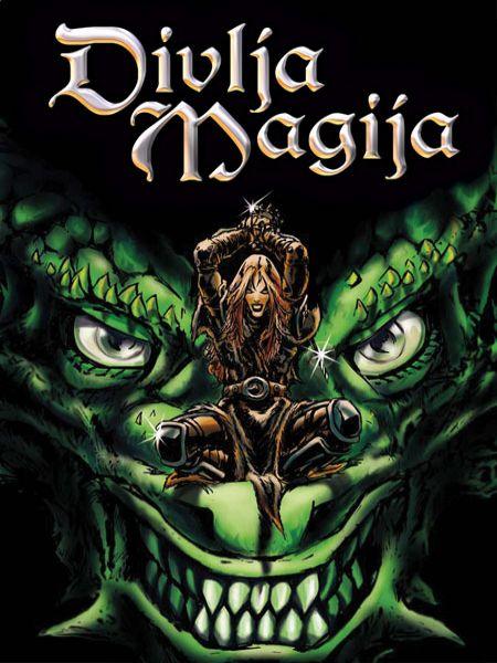 Divlja magija #11