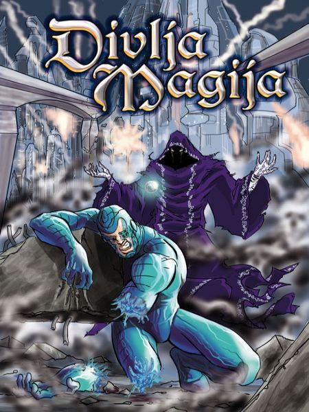 Divlja magija #12