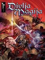 Divlja magija #3