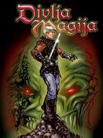 Divlja magija #5