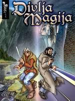 Divlja magija #6