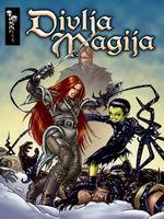 Divlja magija #7