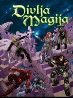 Divlja magija #8