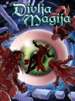 Divlja magija #9