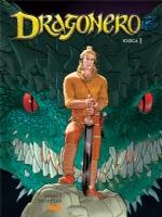 Dragonero #1