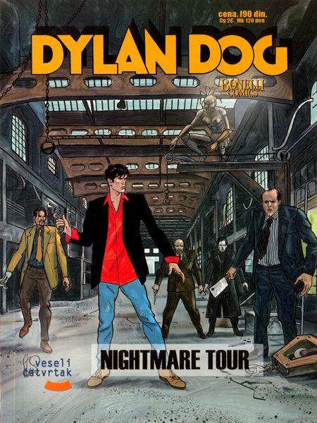 Nightmare Tour