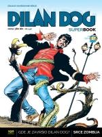 Gde je završio Dilan Dog? - Srce zombija