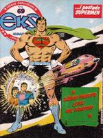 ... I postade Supermen