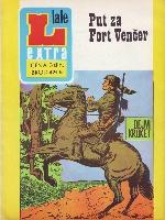 Put za Fort Venčer