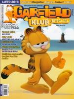 Garfield klub specijal ljeto 2013.