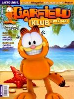 Garfield klub specijal ljeto 2014.