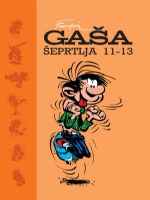 Gaša šeptrlja 11-13